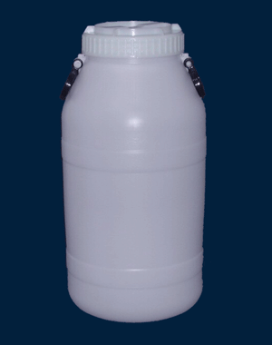 bidone-plastica-lt25
