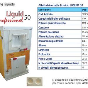 ALLAT LIQUID 50