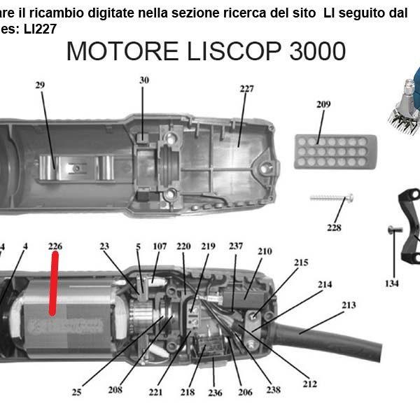 LI226M