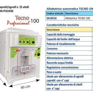 TECNO 100