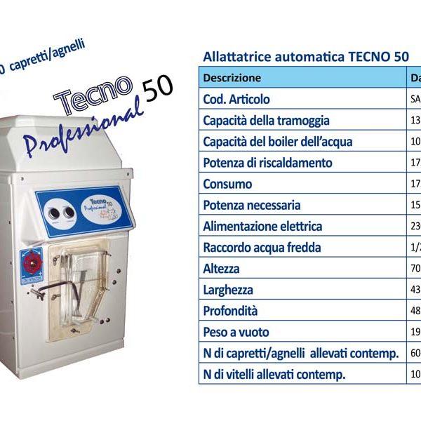 TECNO 50